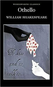 NEW Othello Wordsworth Classics Synopsis This Book Is Edited Introduced UK STOC