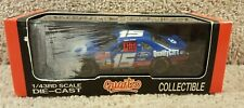 New 1995 Quartzo 1:43 NASCAR Lake Speed Quality Care Ford Thunderbird #15
