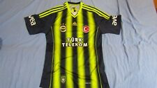 Fenerbahce, season 2013-14, Adidas, new without tags, M