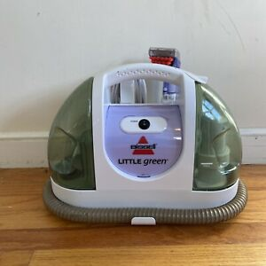 Bissell Little Green ProHeat Portable Carpet & Stain Cleaning Machine 1400-5