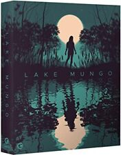 Lake Mungo (With Slipcase + Booklet) Limited Edition Blu-Ray