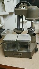 RARE Vintage Watch Cleaning Machine by HENRY PAULSON Dynamic Non-Swirl Jewelry