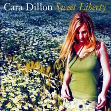 Cara Dillon - Sweet Liberty (2003) Original Recording [CD]