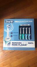 Oral B Pro Advantage 500 Family 4 Pk