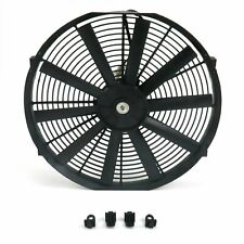 "16"" CTW 2803 fCFM High Performance Blu Cooling Fan"