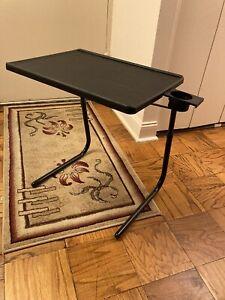 Table-Mate II TV Tray - Black