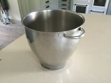 Kenwood Major Stainless Steel Bowl With Handles