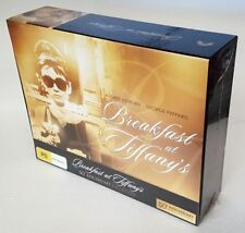 BREAKFAST AT TIFFANY'S 50th Anniversary Collection Blu-ray + original soundtrack