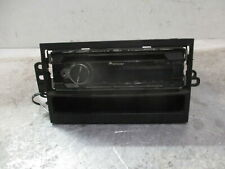 Aftermarket Pioneer Double Din CD Player Radio DEH-S4100BT