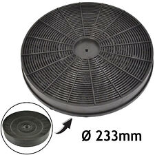Carbon Charcoal Vent Filter for HOTPOINT Cooker Hood Extractor Fan EFF54 F233