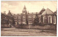 Farnborough Starhilll Barracks - Frith - postmark 1916
