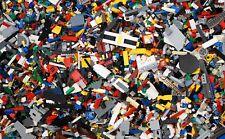 LEGO - 250g of MIXED Bricks Plates Parts & Pieces - 1/4 KG Bundle - GENUINE LEGO