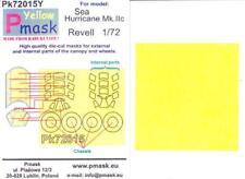 Model Maker 1/72 HAWKER SEA HURRICANE Mk.IIc Kabuki Tape Paint Mask Set Revell