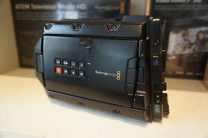 Blackmagic Design Ursa Mini 4.6K Canon EF  RAW Händler