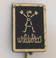 Wildebras Kids Europe Toy Maker Lapel Pin Badge Vintage (N20)