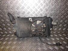 Kawasaki EL 250 #211# Kühler Radiator Cooler Lüfter Ventilator