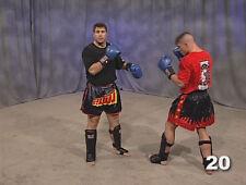 Duke Roufus : Muay Thai Kickboxing New DVD Series!