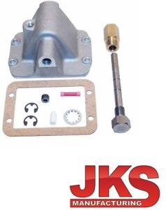 JKS Front Upper Shock Adapter Set 84-01 Jeep Cherokee XJ Comanche MJ 9605