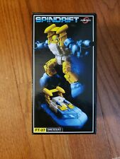 Transformers Fans Toys FansToys FT-27 Spindrift 3P MP Seaspray