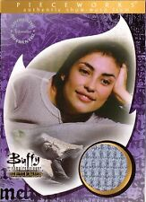 BUFFY THE VAMPIRE SLAYER MEMORIES PIECEWORKS PW11 Iyari Limon as Kennedy