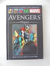 Die Offizielle Marvel Comic Sammlung - Band 61. Avengers - Prime / Z. 1