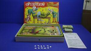Operation Shrek - Aussie Seller - Free Postage
