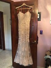 Women's Ivonne D Gown Size 12
