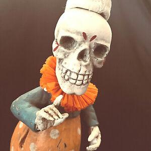 Bethany Lowe Halloween Calendar Skeleton Theatre Of Haunted Spirits