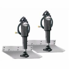 """Lenco Standard Mount Trim Tab Kit without Switch 9""""x24"""" For 26'-40' 15003-101 MD"""