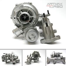 Turbolader VW Polo Lupo Fox 1.4 TDI BAY BNM AMF BNV 51KW 70PS 55KW 75PS 1422ccm