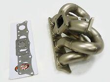 Maximizer Exhaust Turbo Header Manifold Fit 2000-05 Golf MK4 1998-05 A4 1.8L FWD