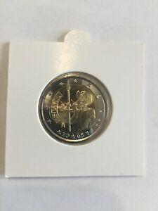 2 euro commémorative Espagne  choisir une année  ( lire description annonce )