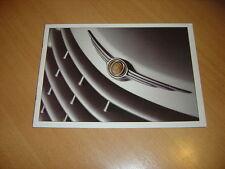 CATALOGUE gamme Chrysler de 2002