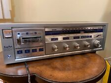 KingsPoint AM/FM Receiver Stereo Cassette Player KP-8070