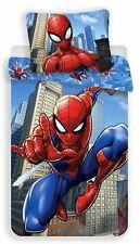 Spiderman Duvet Cover 50 x 70 pillowcase