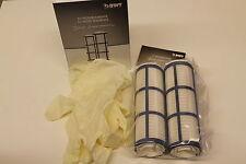 Filterelement zu BWT Einhebelfilter E1  DN20 + DN25 VPE=2 Stk. Filterkartuschen