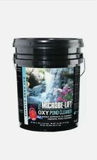 Microbe-Lift Oxy Pond Cleaner 45 lbs