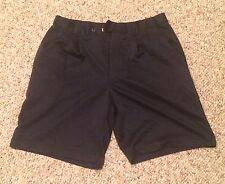 Men's Izod Golf Shorts Size 34