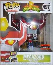 385606f0b2e MEGAZORD Power Rangers Pop Television 6