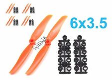 10pcs EP 6035 (6x3.5) RC Plane Airplane Electric Propeller, US TH001-03002