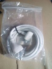 Apple iPad 10W Power Charger Adapter Extension Cable.
