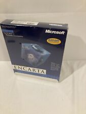 Microsoft Encarta Encyclopedia 2000