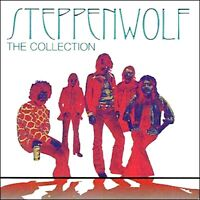 STEPPENWOLF  * 19 Greatest Hits * NEW CD * All Original Versions *