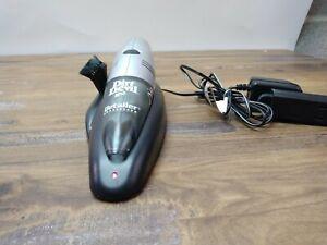 Dirt Devil CV2000 Detailer Portable Mini Vacuum Cleaner Handheld Cordless
