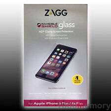 ZAGG Screen Protectors for iPhone 6s