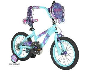 "Dynacraft 16"" Twilight Girls Bike"
