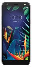 LG K40 LMX420 - 16GB - Gray (AT&T- GSM Unlocked) SmartPhone