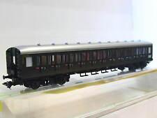 Trix Int. H0 23320 Abteilwagen C4iw 3. Klasse DB OVP (Q9351)