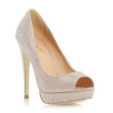 Dune Stiletto Standard Width (B) Shoes for Women