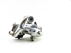 Campagnolo Record 8 Speed Rear Derailleur TITANIUM Vintage Road racing Bicycle